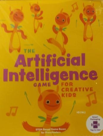 Artificial Intelligence Game; Yaratıcı Çocuklar İçin