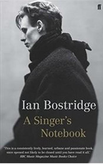 Singer's Notebook