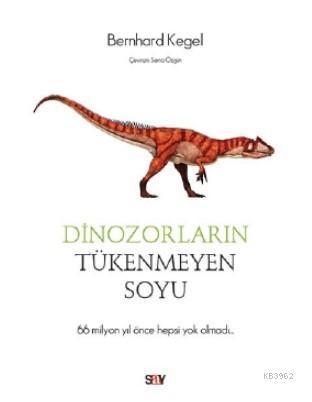 Dinozorların Tükenmeyen Soyu; 66 Milyon yıl önce hepsi yok olmadı