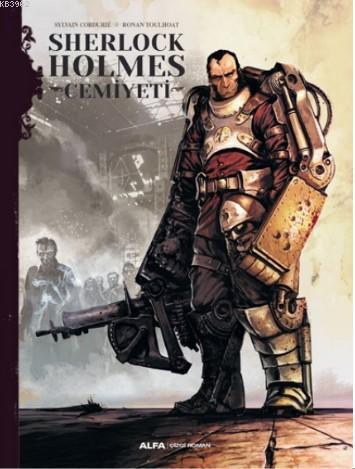 Sherlock Holmes & Cemiyeti