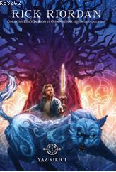 Magnus Chase ve Asgard Tanrıları - 1; Yaz Kılıcı