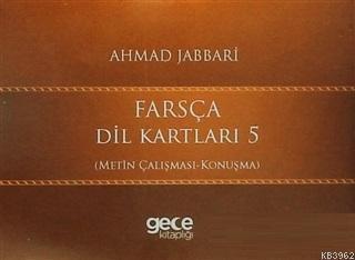 Farsça Dil Kartları 5; Metin Çalışması - Konuşma