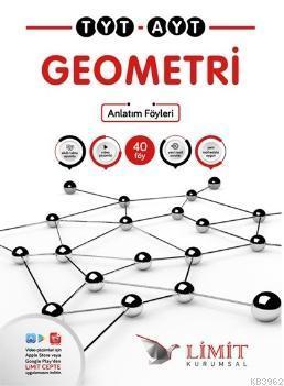 Limit Kurumsal TYT-AYT Geometri Anlatım Föyleri