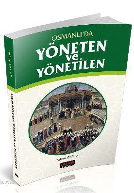 Osmanlıda Yöneten ve Yönetilen