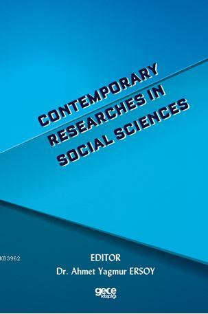 Contemporary Researches in Social Sciences