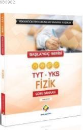 TYT YKS Fizik Soru Bankası; (Başlangıç Serisi)