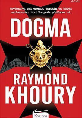Dogma; Mevlana'ya Dek Uzanan, Tarihin En Büyük Sırlarından Biri Konya'da Çözülecek mi?