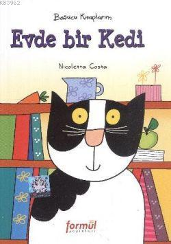 Evde Bir Kedi; Başucu Kitaplarım