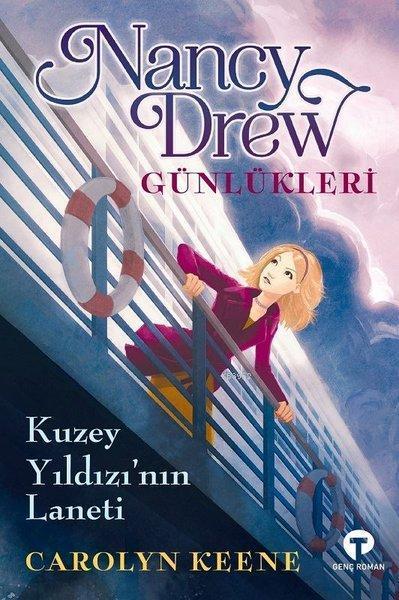 Nancy Drew Günlükleri Kuzey Yıldızı'nın Laneti