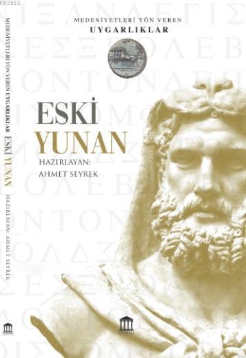 Medeniyete Yön Veren Uygarlıklar- Eski Yunan