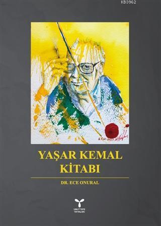 Yaşar Kemal Kitabı