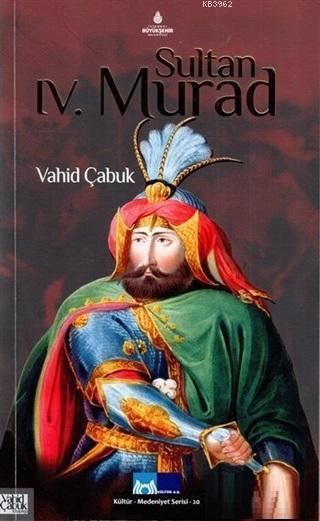 Sultan 4. Murad