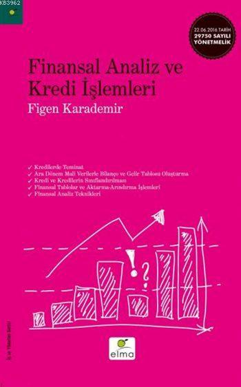 Finansal Analiz ve Kredi İşlemleri
