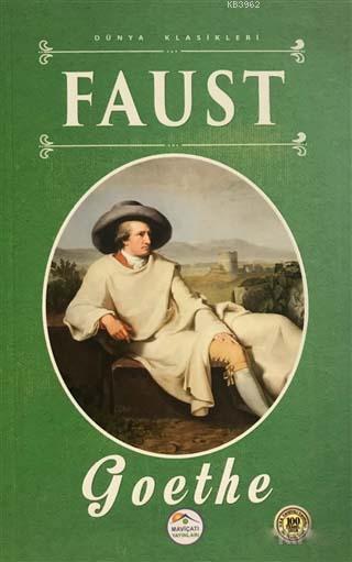 Faust; Dünya Klasikleri