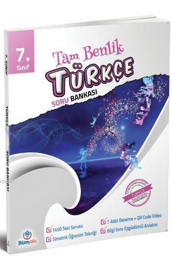 7.Sınıf Tam Benlik Türkçe