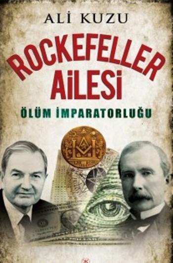 Rockefeller Ailesi; Ölüm İmparatorluğu
