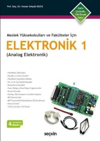 Elektronik-1; Analog Elektronik