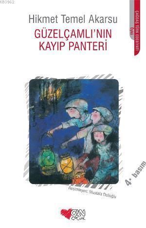 Güzelçamlı'nın Kayıp Panteri