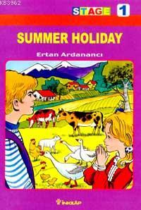 Summer Holiday (Stage 1)