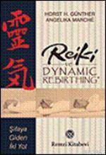 Reiki ve Dynamic Rebirthing; Şifaya Giden İki Yol