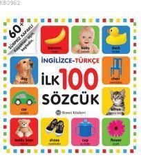 İngilizce - Türkçe İlk 100 Sözcük