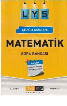 LYS Çözüm Asistanlı Matematik Soru Bankası