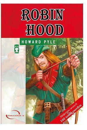 Robin Hood-4.5.6.Sınıf Öğrencileri İçin
