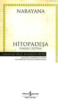 Hitopadeşa - Yararlı Eğitim