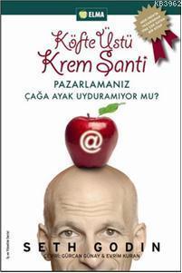 Köfte Üstü Krem Şanti; Pazarlamanız Çağa Ayak Uyduramıyor Mu?