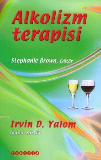 Alkolizm Terapisi