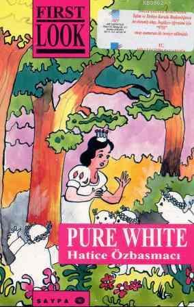 The First Look Series Pure White