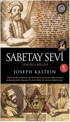 Sabetay Sevi İzmirli Mesih