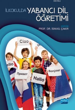 İlkokulda Yabancı Dil Öğretimi