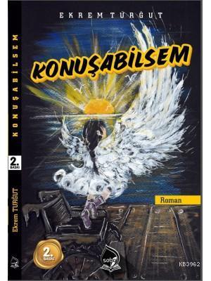 KONUŞABİLSEM