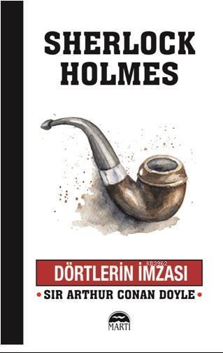 Dörtlerin İmzası; Sherlock Holmes Serisi