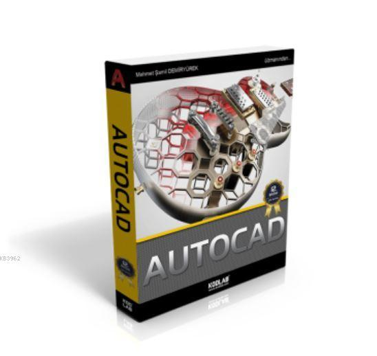 AutoCAD; 2019