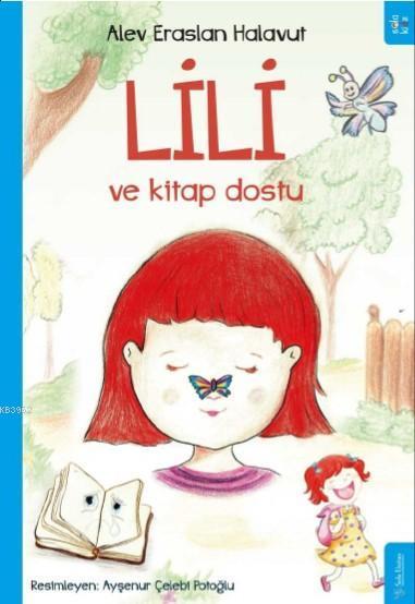 Lili; Ve Kitap Dostu