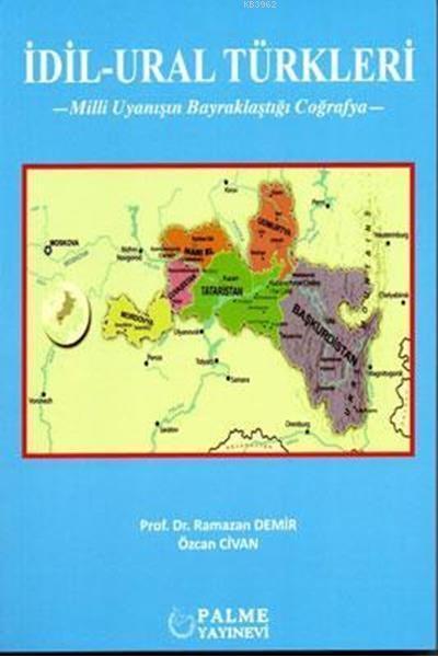 İdil-Ural Türkleri