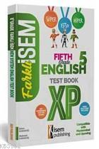 5. Grade English Test Book