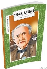 Thomas Alva Edison (Mucitler)