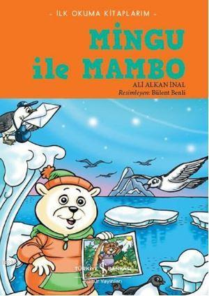 Mingu ile Mambo; İlk Okuma Kitaplarım