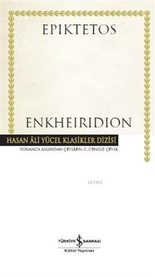 Enkheiridion (Ciltli)