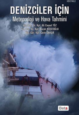 Denizciler için Meteoroloji ve Hava Tahmini