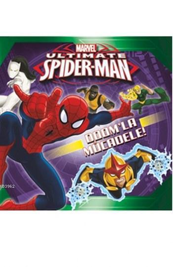 Marvel Ultimate Spider-Man Doom'la Mücadele!