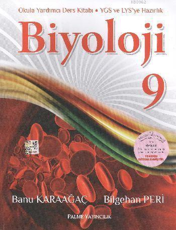 9. Sınıf Biyoloji Konu Anlatımlı