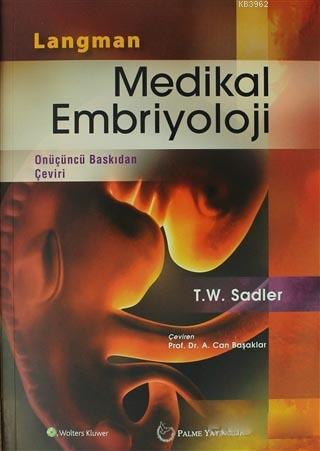 Langman Medikal Embriyoloji