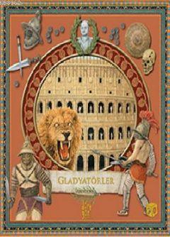 Gladyatörler; 3 Boyutlu Kitaplar Serisi