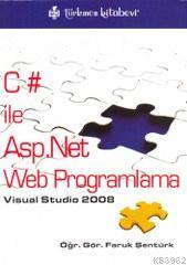 Visual Studio 2008| C# ile Asp.Net Web Proglamlama