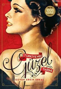 Türkiye'nin Güzel Tarihi; 100 Yıl, 1000. Kapak