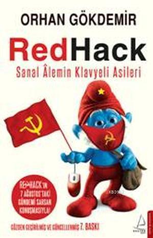 Redhack; Sanal Alemin Klavyeli Asileri